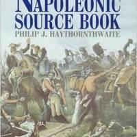The Napoleonic Sourcebook, könyvismertető