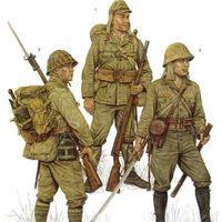 Burma 1942-45, hadijátékos szemmel 4. Japánok