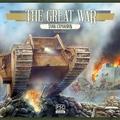 Második Kickstarter-em: Tank Expansion