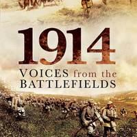 Elbeszélések az 1914-es harcokból