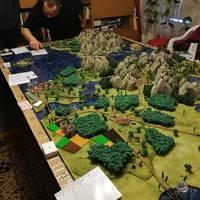 Hadijáték Jentznél, avagy hova fejlődhet a Harc Európáért társasjáték