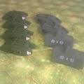 Második Kickstarter-em, Tank expansion dobozbontás