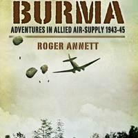 Drop Zone Burma, kalandos légi szállítások