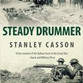 Steady Drummer, avagy a régész háborúzni ment