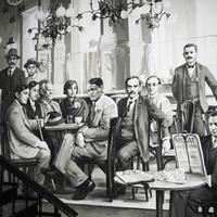 Márciusi zenei programok a Hadik Kávéházban