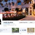 Hadik menü és információk a Facebook oldalunkon