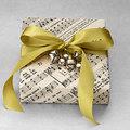 Kreatív karácsonyi csomagolás