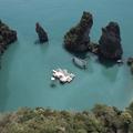 Filmek szigete - Úszó mozi az édenben