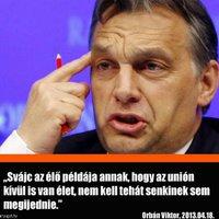 A kudarcos Orbán lépjen le, Lázár Jánost miniszterelnöknek!