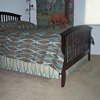 Az ágy
