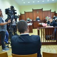 Dr. Kádár András perbeszéde a másodfokú tárgyaláson Szegeden - 2017. szeptember 7.