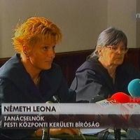 A politika nem minden esetben szólhat bele az igazságszolgáltatásba…- Az Egyenlítő TV összefoglalója