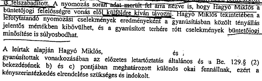 adat - - Fõvárosi Fõügyészség Kiemelt és Gazdasági Ügyek Osztályának 2010. május 17. napján kelt indítványa.jpg