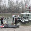 Második országjáró körútjára indul a Lajta Monitor Múzeumhajó