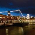 Április 6-7-én ünnepelte századik születésnapját a KOSSUTH Múzeumhajó