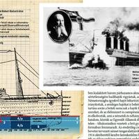 R.M.S. LUSITANIA - ki, miért felelős? Cikk a BBC History Magazin februári számában
