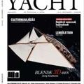 BUDA motoros a Yacht Magazinban