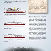 Emlékezés a PAJTÁS hajó tragédiájára - hatvan éve süllyedt el a hajó