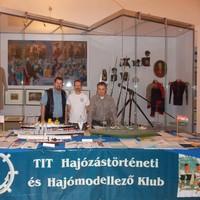 Egyesületünk a GO Modelling-en Bécsben