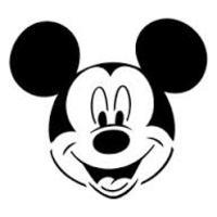 """Hogyan lehet feltölteni a """"Miki egér hajvonalat""""?"""