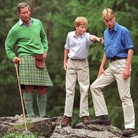 Hogyan kopaszodik az angol királyi család? Sikos dr. véleménye az esetleges kezelési lehetőségekről (hajbeültetés Vilmosnak?)