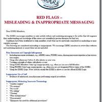 Vörös zászló- avagy a félrevezető és alkalmatlan hajbeültetés marketing