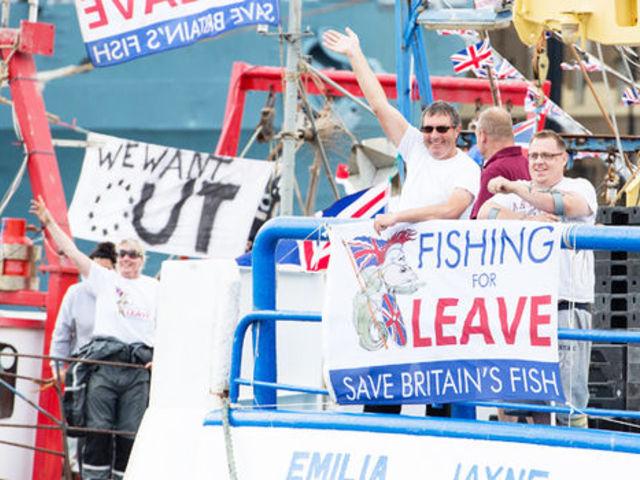 Meg fogjuk enni a halat, és marad is nekünk. Avagy a Brexit a halászat szemszögéből