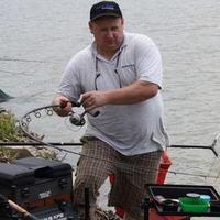 A feeder botos horgászat