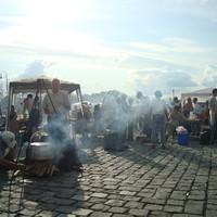 2009 Bajai Halászlé Fesztivál