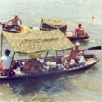 Csónaktúra