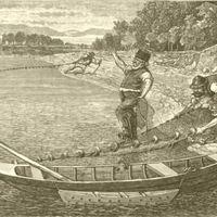 Halászat - horgászat