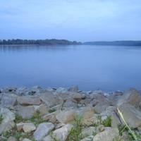 Dunaparti esti képek