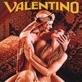 A sztárkultusz születése (Ken Russell - Valentino)