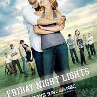 Friday Night Lights 3x01