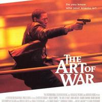The Art of War - A harc mestere (2000)