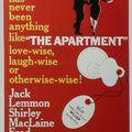 Legénylakás (The Apartment)