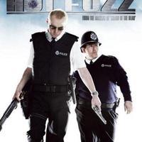 Hot Fuzz - Vaskabátok (2007)