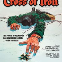 Vaskereszt (Cross of Iron)