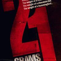 21 gramm (21 Grams, 2003)