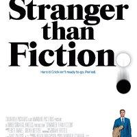 Stranger Than Fiction / Felforgatókönyv