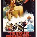 Vámpírok bálja (The Fearless Vampire Killers)