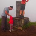 Tuti tipp meleg ellen: túrázzunk nedves felhőben! - Ilyen felgyalogolni Sao Miguel tetejére
