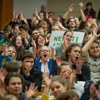 A Hallgatói Fórum által elfogadott követelések