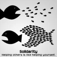 Szolidarítás a bolgár egyetemfoglalókkal – Solidarity with the Bulgarian occupiers of universities