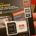 A SanDiks fogja piacra dobni a világ első A2-es minősítésű microSD-kártyáját
