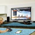 Távirányítós billentyűzet Samsung tévékhez