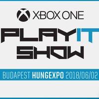 PlayIT június 2-án a Hungexpón, uRage termékekkel