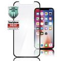 Kijelzővédő fólia iPhone X-hez