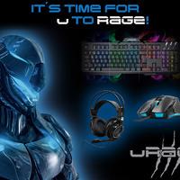 PlayIT november 18-19-én, ezúttal is uRage termékekkel!