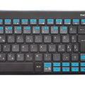 Teszt: Thomson ROC3506SAM távirányítós billentyűzet Samsung tévékhez